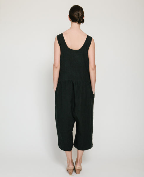 Samet Jumpsuit - Founders & Followers - Ilana Kohn - 4