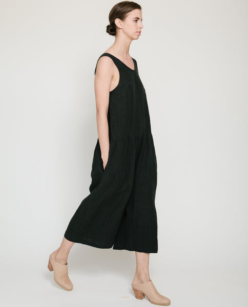 Samet Jumpsuit - Founders & Followers - Ilana Kohn - 5