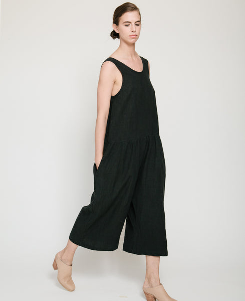 Samet Jumpsuit - Founders & Followers - Ilana Kohn - 6
