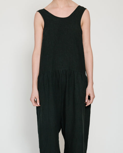 Samet Jumpsuit - Founders & Followers - Ilana Kohn - 8