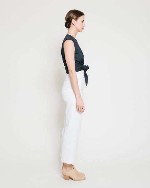Sall Sleeveless Wrap Top - Founders & Followers - Gary Bigeni - 8