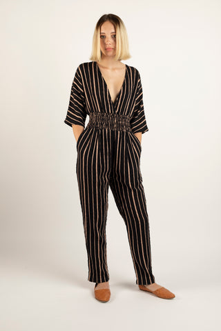 Bianca jumpsuit in spellbound