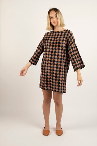Liv mini dress in nova