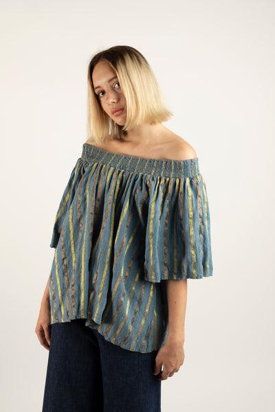 Marisol top in Stardust