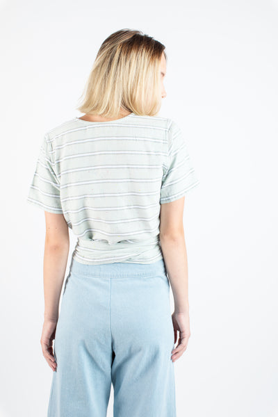 Sierra top in skipper