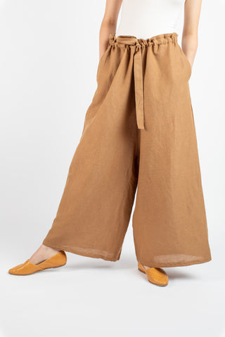 Ida pants in clay