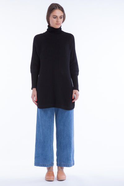Alpaca turtleneck - Founders & Followers - Rachel Comey - 2