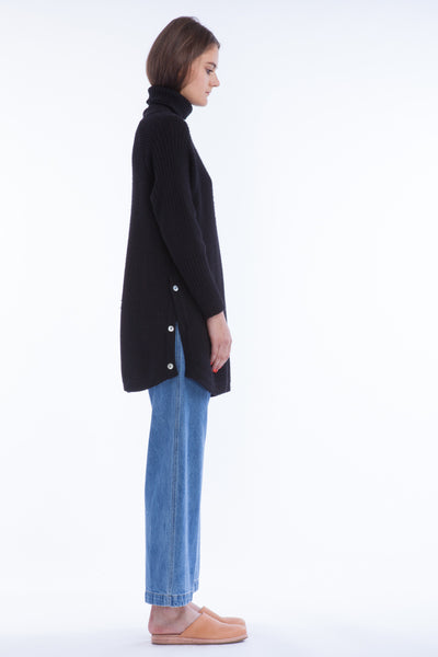 Alpaca turtleneck - Founders & Followers - Rachel Comey - 3