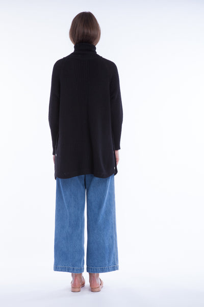 Alpaca turtleneck - Founders & Followers - Rachel Comey - 4
