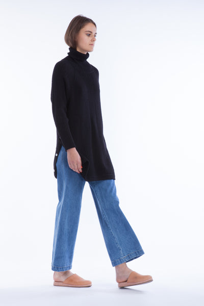 Alpaca turtleneck - Founders & Followers - Rachel Comey - 5