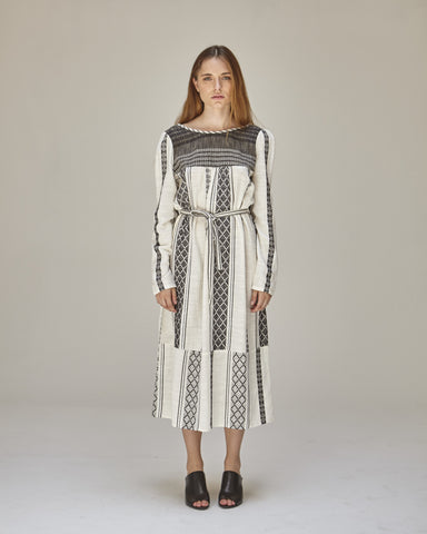 Elliot Dress in Spirit - Founders & Followers - Ace & Jig - 1