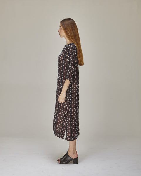 Eden dress in anisette - Founders & Followers - Ace & Jig - 2