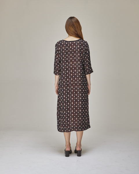 Eden dress in anisette - Founders & Followers - Ace & Jig - 3