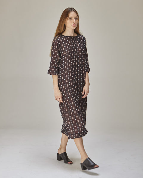 Eden dress in anisette - Founders & Followers - Ace & Jig - 4