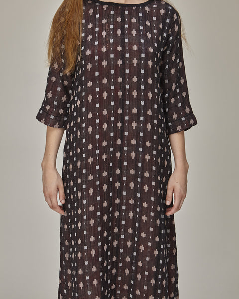 Eden dress in anisette - Founders & Followers - Ace & Jig - 5