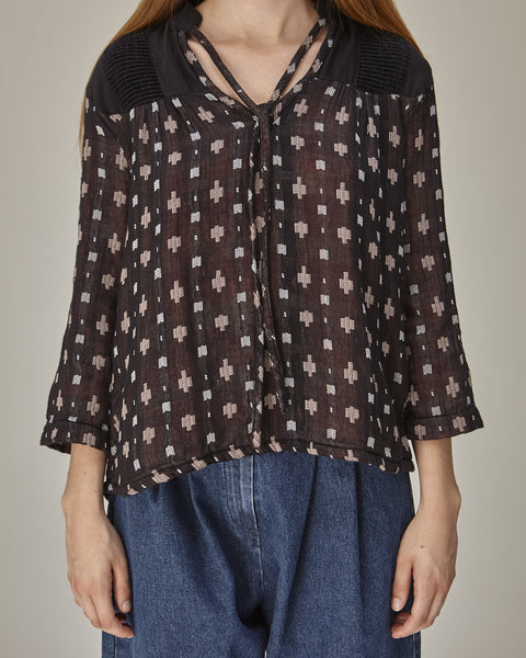 Constance top in anisette - Founders & Followers - Ace & Jig - 3