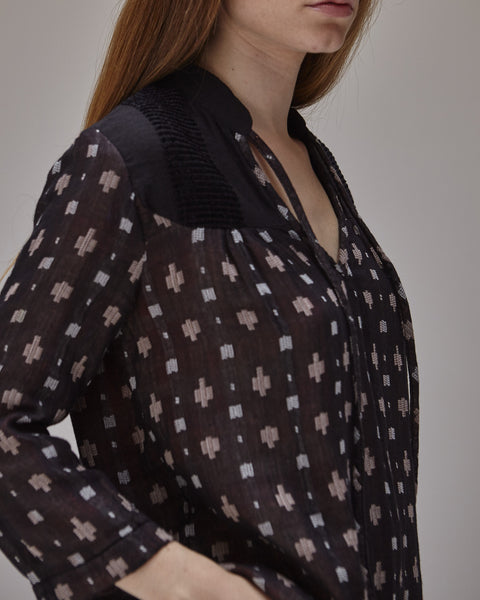 Constance top in anisette - Founders & Followers - Ace & Jig - 7
