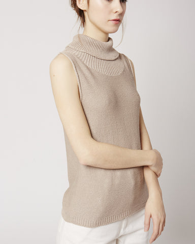 Sahara turtleneck libra