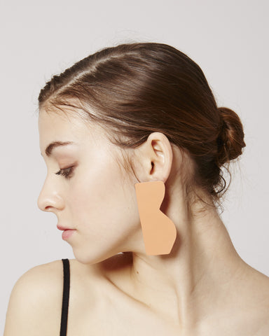 Contre Forme Earrings #5