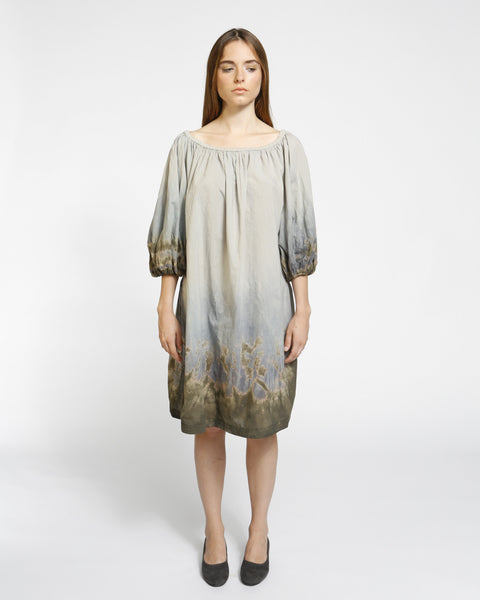 Solin tie-dyed dress - Founders & Followers - Rachel Comey - 1