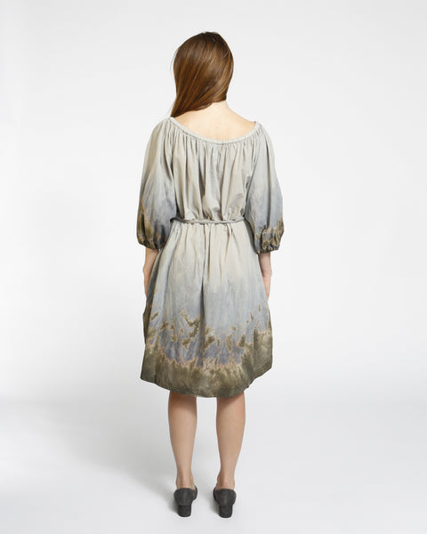 Solin tie-dyed dress - Founders & Followers - Rachel Comey - 4