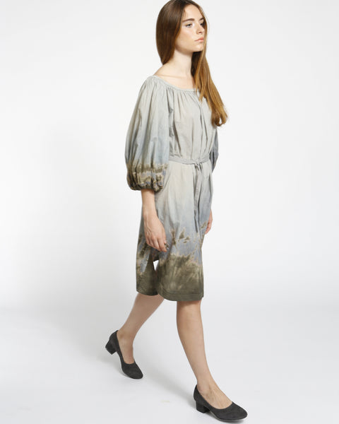 Solin tie-dyed dress - Founders & Followers - Rachel Comey - 5