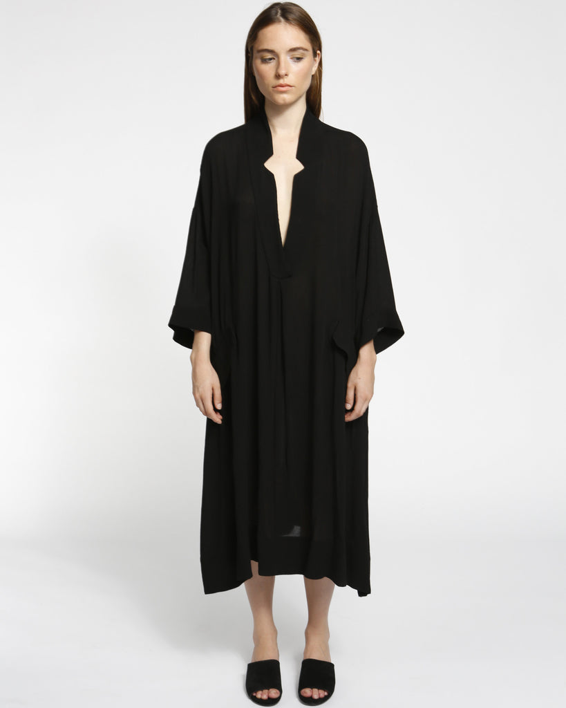 Dune dress - Founders & Followers - Rachel Comey - 1