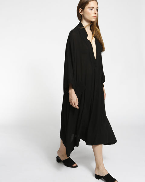 Dune dress - Founders & Followers - Rachel Comey - 4