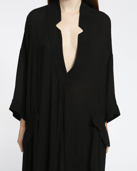 Dune dress - Founders & Followers - Rachel Comey - 5