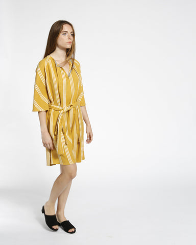 Beatrice Dress in Ashbury - Founders & Followers - Ace & Jig - 1