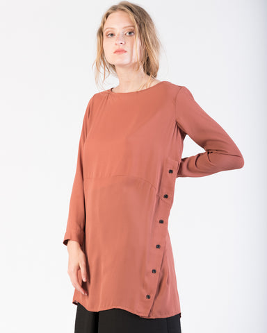 Lissom tunic dress