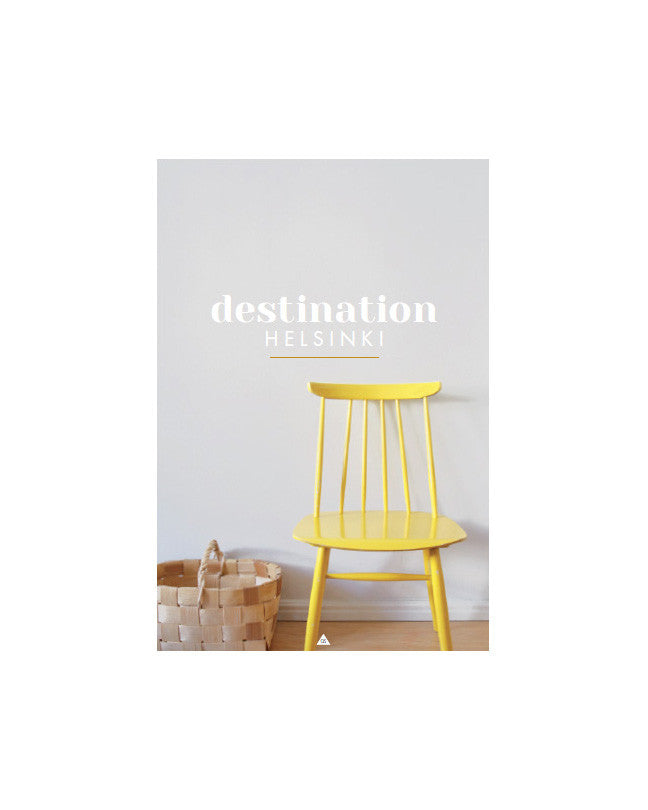 Destination Helsinki - Founders & Followers - Studio Caroline Gomez - 1