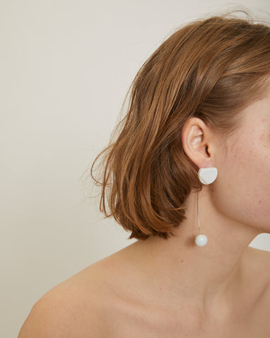 Mobile single earring