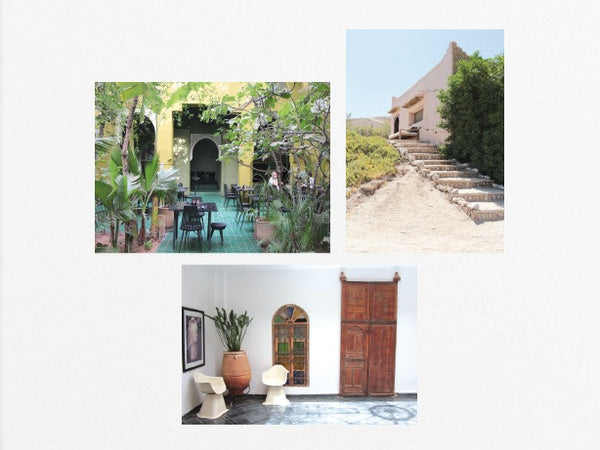 Destination Marrakech - Founders & Followers - Studio Caroline Gomez - 2