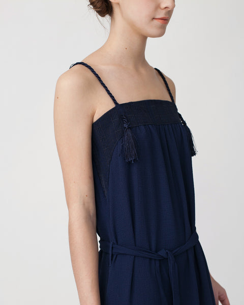 Sonoma Dress - Founders & Followers - Sessun - 4