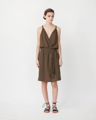 Gina Dress - Founders & Followers - Sessun - 1
