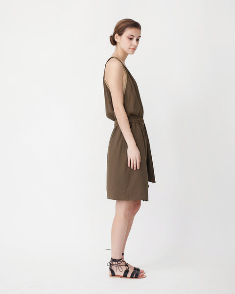 Gina Dress - Founders & Followers - Sessun - 2