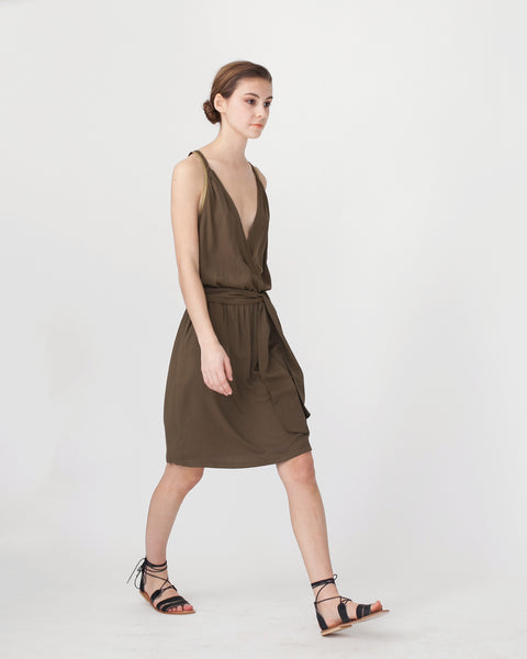 Gina Dress - Founders & Followers - Sessun - 4