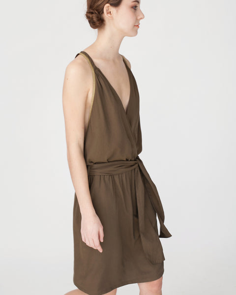Gina Dress - Founders & Followers - Sessun - 7