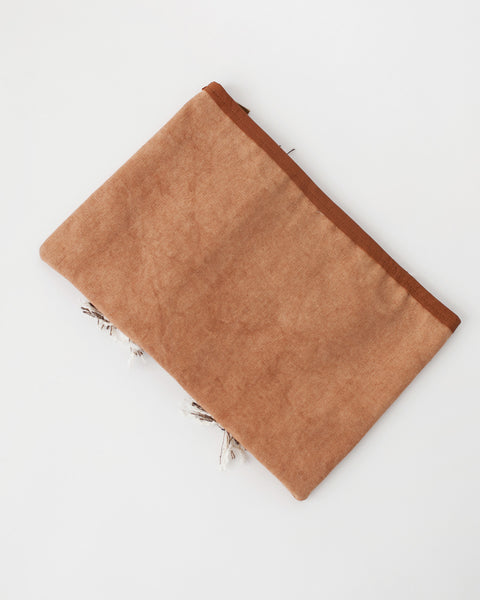 Cuba woven Clutch - Founders & Followers - Sessun - 3