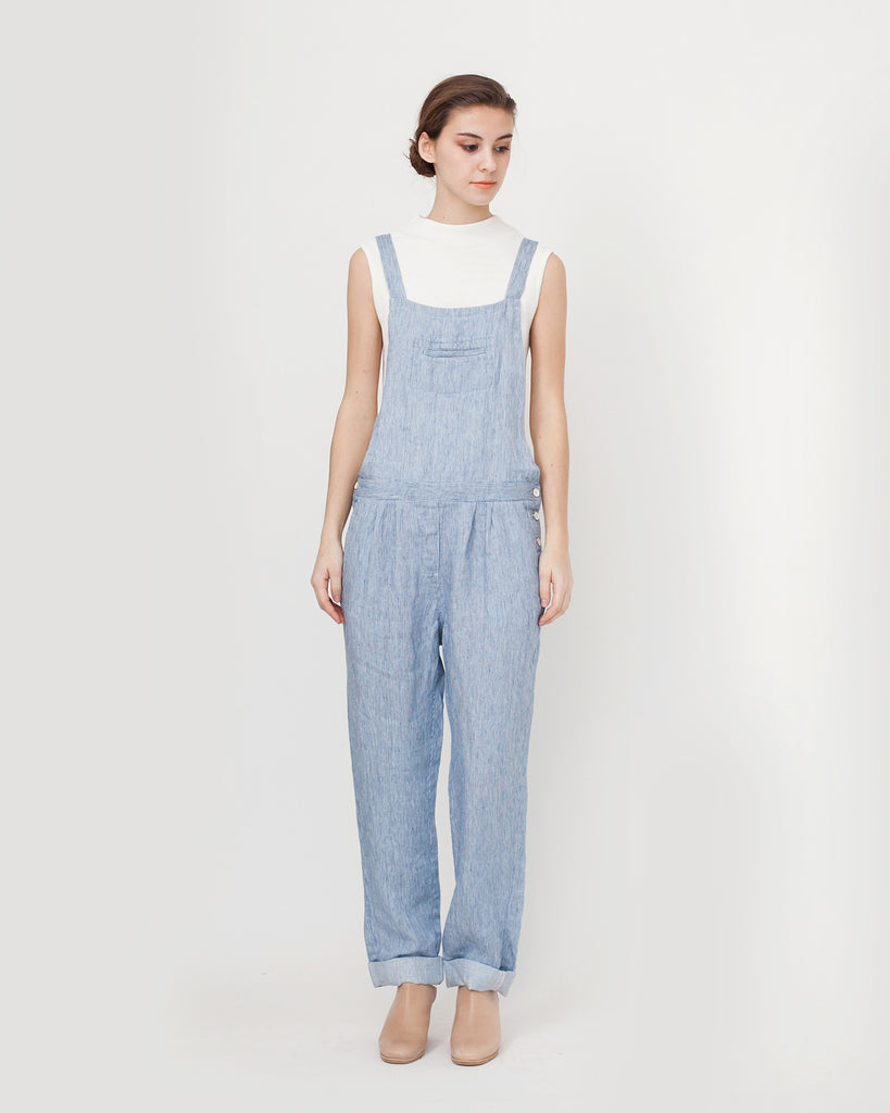 Cerapetra Overalls - Founders & Followers - Sessun - 1