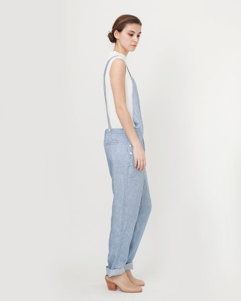 Cerapetra Overalls - Founders & Followers - Sessun - 2