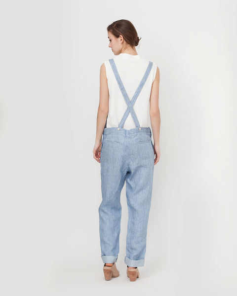 Cerapetra Overalls - Founders & Followers - Sessun - 3