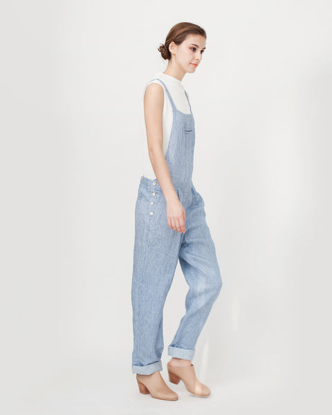 Cerapetra Overalls - Founders & Followers - Sessun - 4