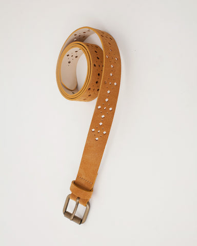 Honeyruff Belt - Founders & Followers - Sessun - 1