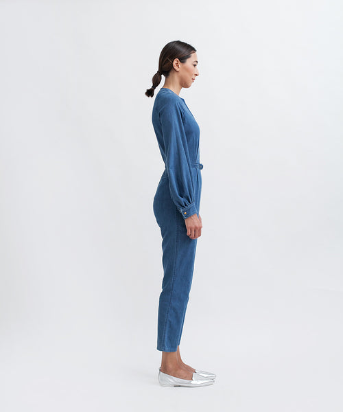 Silt Jumpsuit - Founders & Followers - Rachel Comey - 2