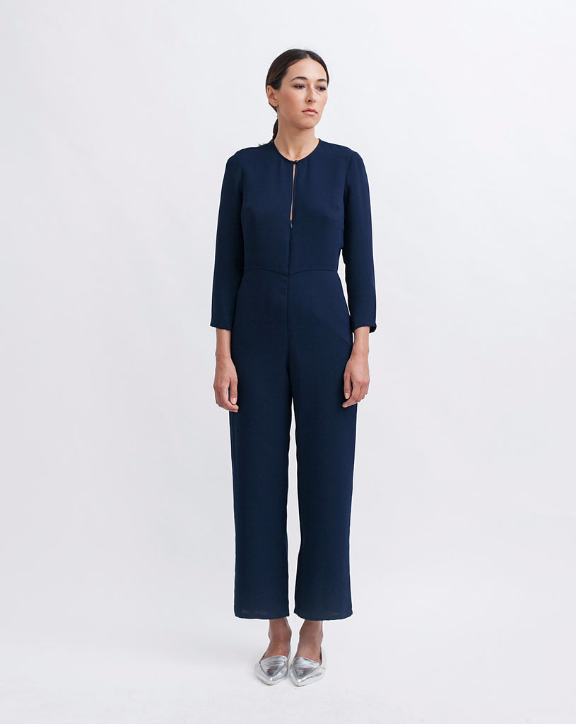 Evermore Jumpsuit - Founders & Followers - Rachel Comey - 1