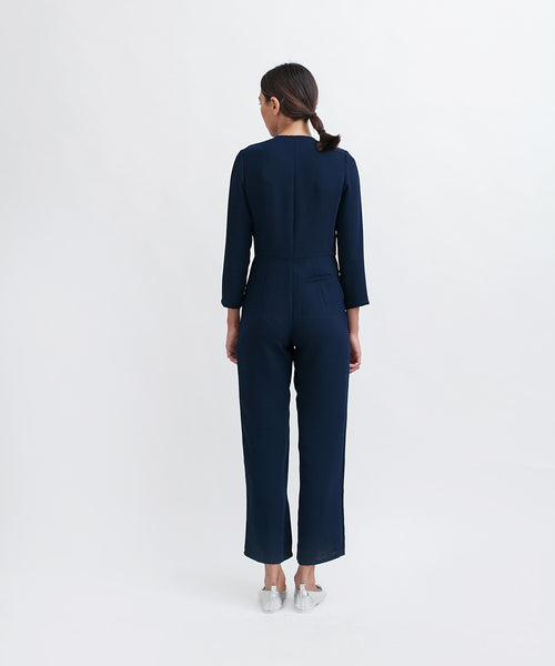 Evermore Jumpsuit - Founders & Followers - Rachel Comey - 3