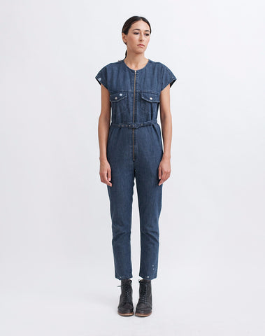 Level Jumpsuit - Founders & Followers - Rachel Comey - 1