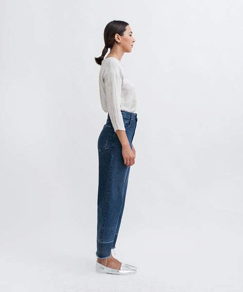 Legion Denim Pant - Founders & Followers - Rachel Comey - 2